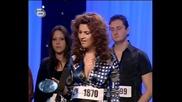Music Idol 2 - София Представяне