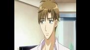 Seito Kaichou ni Chuukoku Ova 1 Eng Sub (hey class president)