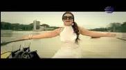 Ivana - Tragvam s Teb ( Hd Official Video 2009 )