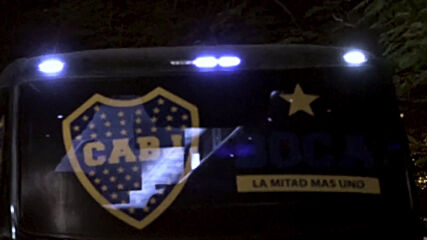 Paraguay: Libertad and Boca Juniors battle it out in match marred by coronavirus scandal
