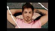 Promo! Nikos Ganos - Say My Name ( Single 2012)