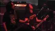 Candlemass - Black Stone Wielder ( live 2011 )