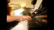 Unfaithful - Прекрасно Изпълнение На Пиано