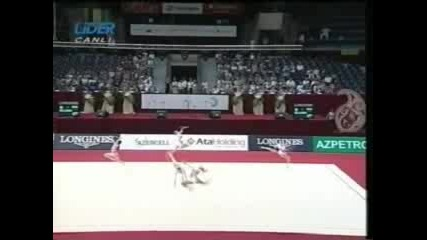 Ансамбъл - България - Девойки бухалки 2007