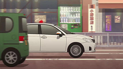 [ easternspirit ] Fugou Keiji Balance - Unlimited E09 ( Bg Sub ) Hd