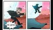 Гравити Фолс комикс С05 Е21
