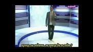 Sejo Boy - Kada Prodje Sve 2008 (превод)