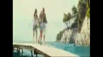 Mamma Mia - Trailer