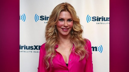 Brandi Glanville Kicked Off 'Real Housewives of Beverly Hills'