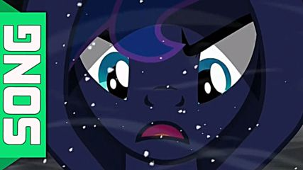 Song Luna's Future - My little Pony A Hearth's Warming Tail Lyrics