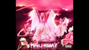 Nicki Minaj ft. Natasha Bedingfield - Last Chance ( Album - Pink Friday )