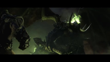 World of Warcraft_ Warlords of Draenor Cinematic