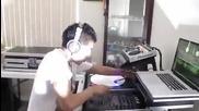 е Това се казва да се заребиш :) New Electro House 2010 (crazy Mix) Dj Bl3nd.flv