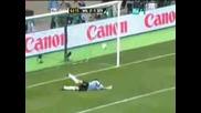 Ac Milan 2 - 1 Sevilla - Jankulovski