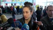 Маевска: Усещането да победиш Русия е много хубаво
