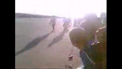 Гонка Божурище 09.09.2006год