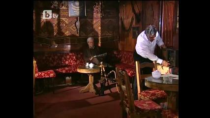 Долината на вълците 6 епизод 3 част ( kurtlar vadisi )