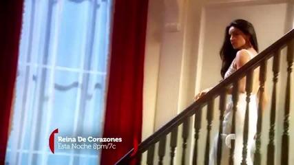 Reina de Corazones / Дама купа Епизод 6 Промо