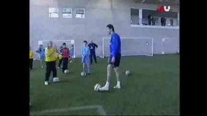 Cristiano Ronaldo - Необичайно Видео