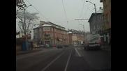 Софийски автомобили по релси