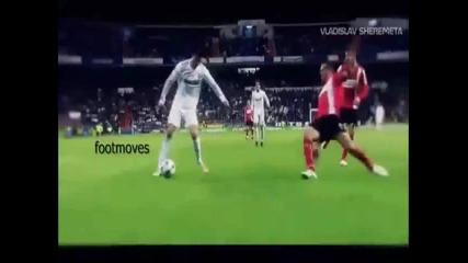 Cristiano Ronaldo - This is my Life 2010 - 11