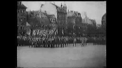 Михаил Ром, Обикновен Фашизъм, 2 - ра и 3 - та глава