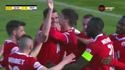 Мено Кох даде ранен аванс на ЦСКА