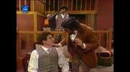 Български Телевизионен театър: Арсеник и стари дантели (1979), Втора част [5]