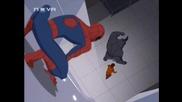 Heвeроятният Спайдър - Мен (2008-2009) Сезон 2 Епизод 12 / Бг Аудио