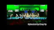 Extreme Crew Boty 2007 International