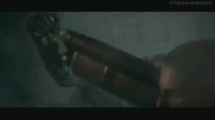The Game Awards 2014: The Order 1886 - Cinematic Trailer