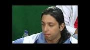 Jorge Gonzalez - Quiero Que Me Beses - Eвровизия 2008 Испания