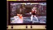 Tekken 6 - Lili Vs Xiaoyu