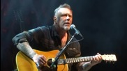 James Hetfield, Jerry Cantrell, Chad Smith - Don't Fear The Reaper - Acoustic, 2015 - Превод