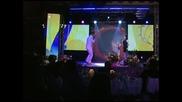Преслава и Константин - Не ми пречи - Промоция Официално забранен 2010