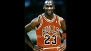 Jordan Bulls 23