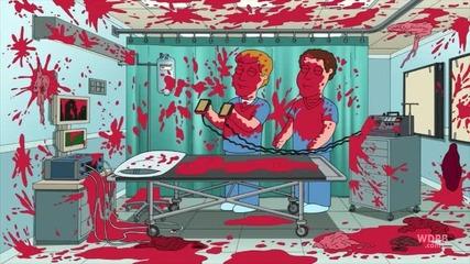Family Guy s11e11
