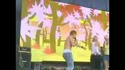 Duncan James - Topless