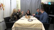 """Дения Пенчева посреща гости в """"Черешката на тортата"""" (25.01.2021)"""