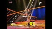 Diandra Bancu - _up in the Air_ - Next Star