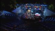 Кемп Рок 2 Последния концерт - Walkin In My Shoes / Camp Rock 2 The Final Jam