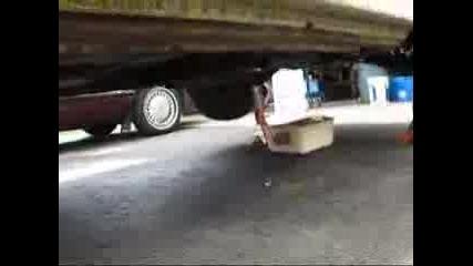 Форд Торино Без Ауспуси