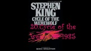 Stephen King - Bibliography