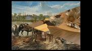 Картините на Иван Мърквичка