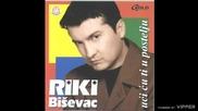 Rifat Riki Bisevac - Sta mi radis, Jelena - (Audio 2002)