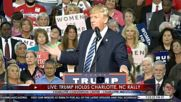 USA: 'I am a victim' - Trump denies further sexual assault accusations
