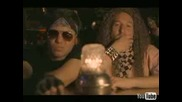 Black Eyed Peas Feat Esthero - Weekends (Video)