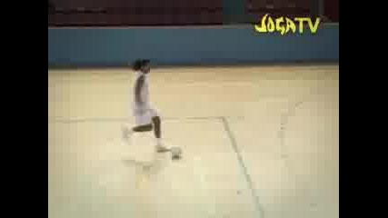 Ronaldinho - Strahotna Reklama