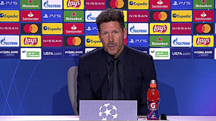 Spain: 'We've lost a legend' - Atletico Madrid's Simeone following Maradona's death