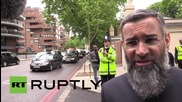 "UK: ""British government sitting on box of dynamite"" - Choudary"